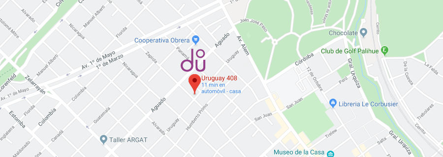 Distribuidora Uruguay